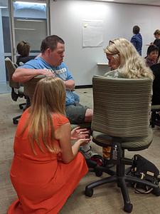 Disability Services Fairfield